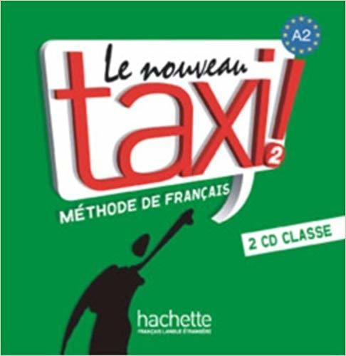 "Купить книгу ""Le Nouveau Taxi! 2. 2 CD Classe"""
