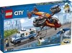 Конструктор LEGO Воздушная полиция: кража бриллиантов (60209)
