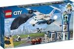 Конструктор LEGO Воздушная полиция: авиабаза (60210)