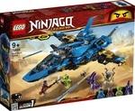 Конструктор LEGO Штормовой истребитель Джея (70668)