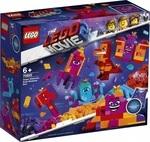 Конструктор LEGO Шкатулка королевы Многолики «Собери что хочешь» (70825)