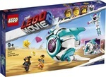 Конструктор LEGO Падруженский Звездолёт Мими Катавасии (70830)