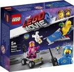 Конструктор LEGO Космический отряд Бенни (70841)