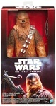 Фигурка Hasbro Star Wars Чубакка 30 см (B3915/B3914)
