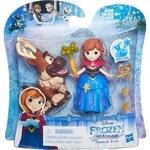 Игровой набор. Hasbro Disney Frozen. Холодное сердце. Анна и Свен (B5187/B5185-1)