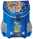 Ранец школьный Smartlife LEGO Nexo Knights 15л (20043-1708)