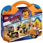 Конструктор LEGO Набор строителя Эммета! (70832)