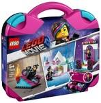 Конструктор LEGO Набор строителя Вайлдстайл! (70833)