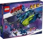 Конструктор LEGO Рэксследователь Рэкса (70835)