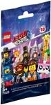 Конструктор LEGO ЛЕГО ФИЛЬМ 2 (71023)