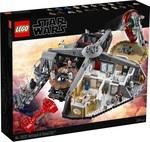 Конструктор LEGO Западня в Облачном городе (75222)