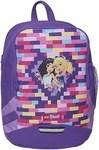 Рюкзак школьный Smartlife LEGO Friends 16.6 л (10029-1610) - купить онлайн