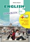 English 5. Workbook. 5 клас