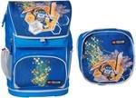 Ранец школьный Smartlife LEGO Nexo Knights с сумкой для обуви (20013-1708) - купить онлайн