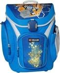 Ранец школьный Smartlife LEGO Nexo Knights с сумкой для обуви (20018-1708)