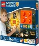 Светодиодный ночник IQ Hong Kong LEGO Nexo Knights (LGL-NI7)