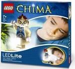 Фонарик-ночник IQ Hong Kong LEGO Legends of Chima Laval на подставке (LGL-TOB15-BELL)
