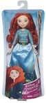 Кукла Disney Princess Hasbro. Королевский блеск. Мерида (B5825 / B6447-3)