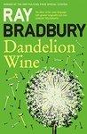Dandelion Wine - купить и читать книгу