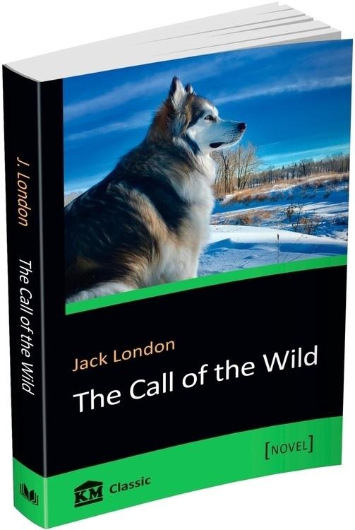 "Купить книгу ""The Call of the Wild"""