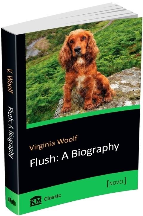 """Купить книгу """"Flush: A Biography"""""""
