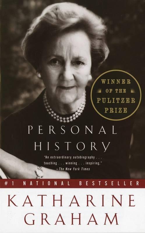 """Купить книгу """"Персональне досьє. Історія Washington Post"""""""