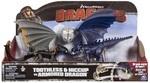 Игровой набор Spin Master Dragons. Как приручить дракона. Иккинг и Беззубик против синего дракона (SM66599-2)