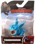Коллекционная фигурка Spin Master Dragons Как приручить дракона. Громобой (SM66551-15)