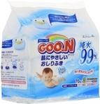Влажные салфетки Goo.N для детей с чувствительной кожей, 3х70 шт. (733562)