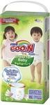 Подгузники-трусики Goo.N Cheerful Baby для детей, 11-18 кг (853882)