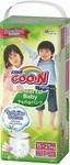Подгузники-трусики Goo.N Cheerful Baby для детей, 15-25 кг (853883)