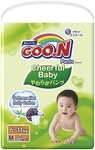 Подгузники-трусики Goo.N Cheerful Baby для детей, 6-11 кг (853459) - купить онлайн