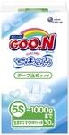 Подгузники Goo.N для маловесных новорожденных, до 1 кг, 30 шт. (753863)