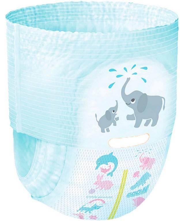 """Купить """"Підгузки-трусики Goo.N для дівчат, 12-20 кг, 38 шт. (843099)"""""""