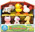 Игровой набор Kiddieland Домашние животные (041244)