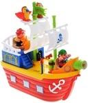 Игровой набор Kiddieland Пиратский Корабль (038075)
