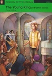 Young King and Other Stories: Level 3 (+ Audio CD, CD-ROM)