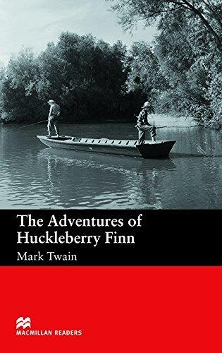 "Купить книгу ""The Adventures of Huckleberry Finn: Beginner Level"""