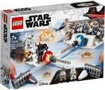 Конструктор LEGO Разрушение генераторов на Хоте (75239)