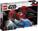 Конструктор LEGO Истребитель СИД майора Вонрега (75240)