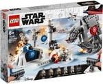 Конструктор LEGO Защита базы «Эхо» (75241)