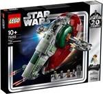 Конструктор LEGO «Раб I»: выпуск к 20-летнему юбилею (75243)