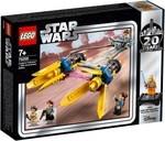 Конструктор LEGO Гоночный под Энакина: выпуск к 20-летнему юбилею (75258)