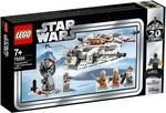 Конструктор LEGO Снежный спидер: выпуск к 20-летнему юбилею (75259)