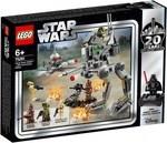 Конструктор LEGO Шагоход-разведчик клонов: выпуск к 20-летнему юбилею (75261)