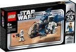Конструктор LEGO Десантный корабль Империи: выпуск к 20-летнему юбилею (75262)