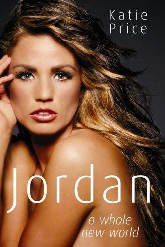 """Купить книгу """"Jordan. A Whole New World"""""""