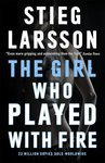 The Girl Who Played with Fire (Book 2)