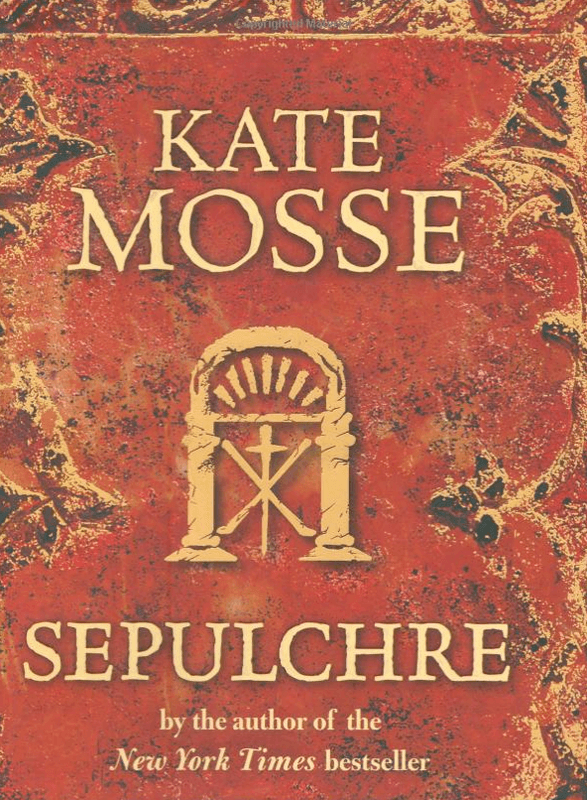 "Купить книгу ""Sepulchre"""