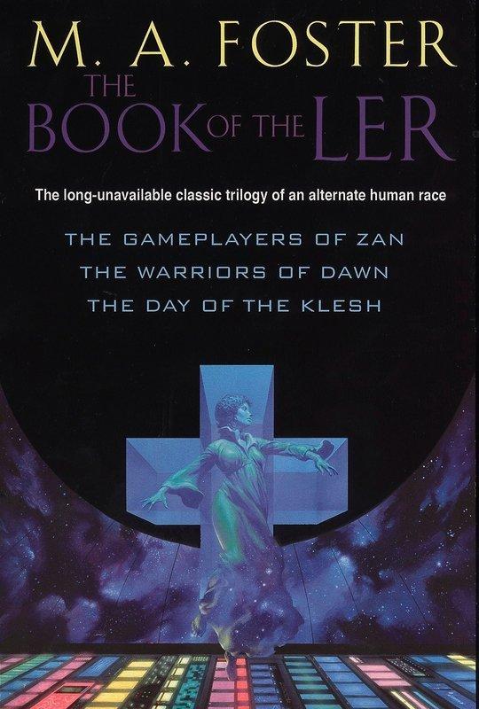 "Купить книгу ""The Book of the Ler"""